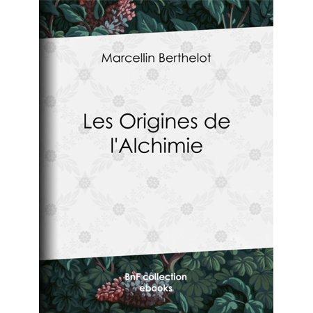 Les Origines de l'Alchimie - eBook - Les Origines Halloween
