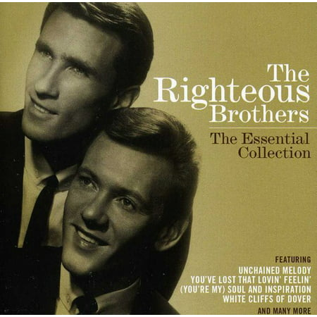 Righteous Brothers Collection (CD)