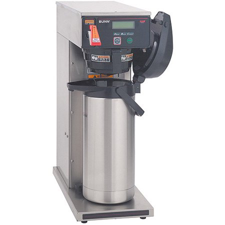 Bunn Axiom Dv Aps   Dual Voltage Automatic Airpot Commercial Coffee Brewer  38700 001