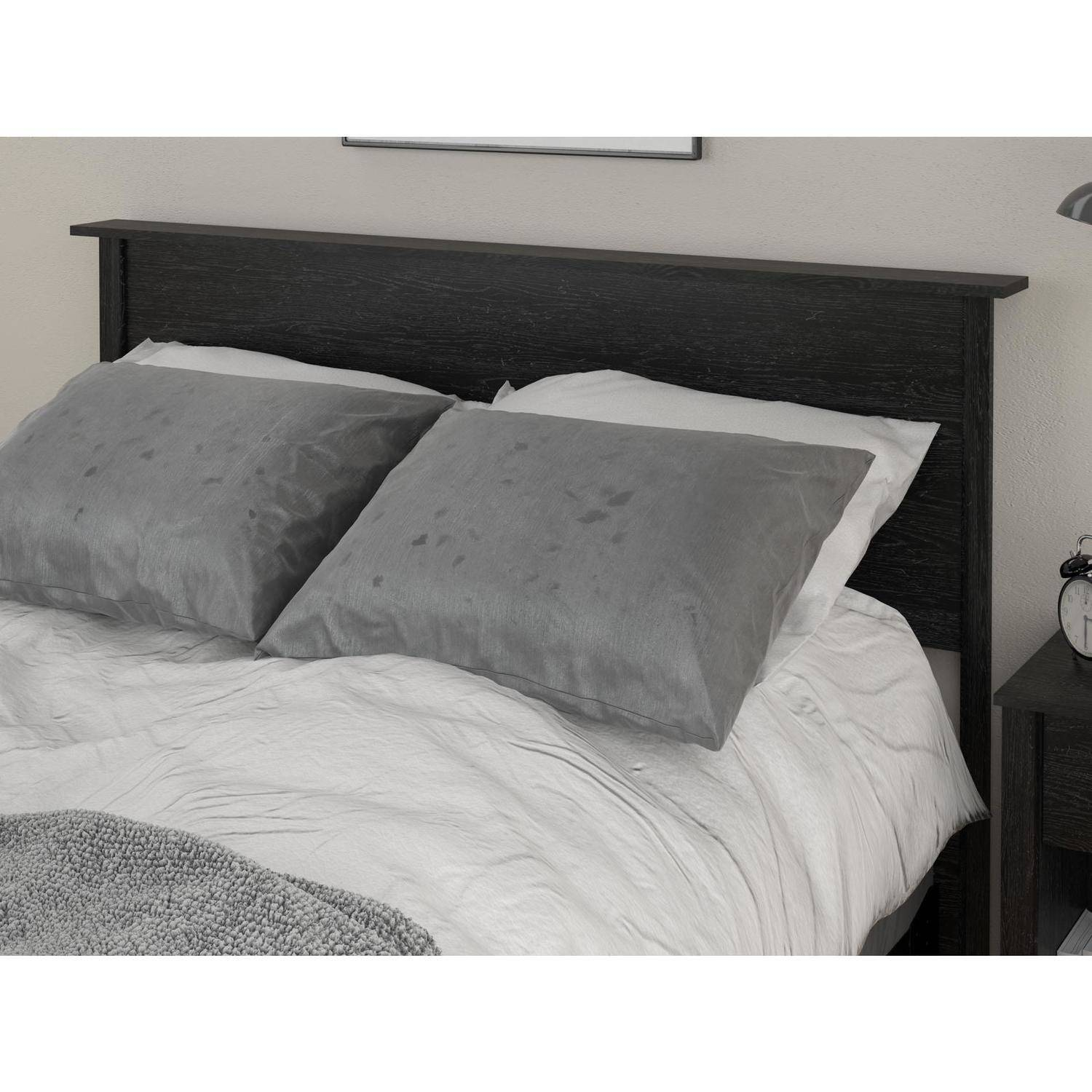 Mainstays Transitional Headboard, Multiple Finishes