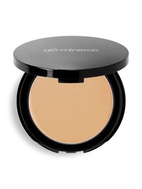 glominerals gloPressed Base Foundation, Golden Medium