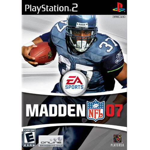 Madden 07  (PS2) - Pre-Owned