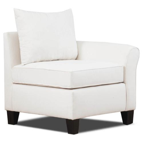Carolina Accents Belle Meade Right Arm Chair