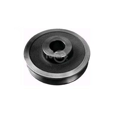 Transmission Drive Pulley fits Exmark 36, 48 & 52