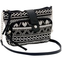 No Boundaries Women's Printed Handbag
