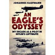 An Eagle's Odyssey - eBook