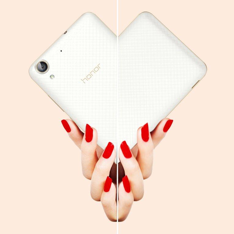 5.5 inch HuaWei Honor 5A Play 4G Octa Core 2GB RAM 16GB ROM