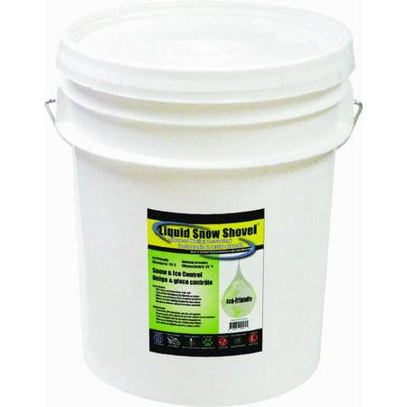 Liquid Snow Shovel Liquid Ice Melt