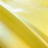 "Polyester China Silk Lining Fabric 60"" Wide Habutai By The Yard (White)"