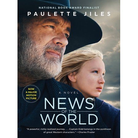 News of the World Movie Tie-In (Paperback)
