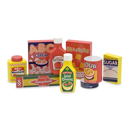 Play Food Pantry Products