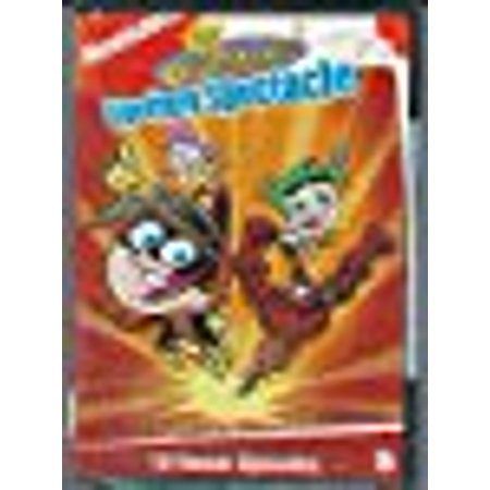 Fairly Odd Parents: Superhero Spectacle