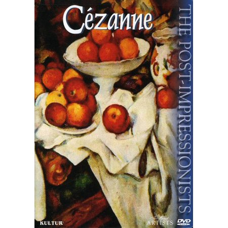 The Great Artists: The Post-Impressionists: C ©zanne