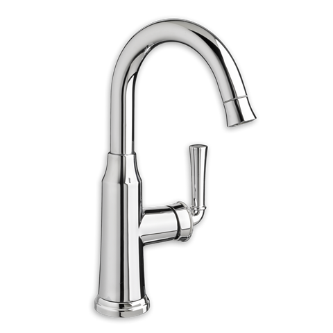 American Standard Portsmouth Pull Down Bar Sink Faucet In Oil Rubbed
