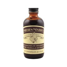 Extracts: Nielsen-Massey Organic Pure Vanilla Extract