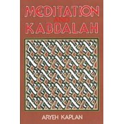 Meditation and Kabbalah - eBook