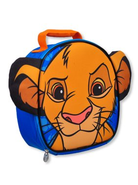 Disney The Lion King Lunchbox