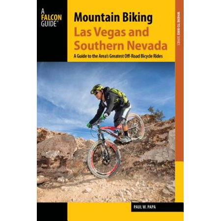 Mountain Biking Las Vegas and Southern Nevada -