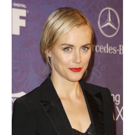 Taylor Schilling At Arrivals For Variety And Women In Film Emmy Nominee Celebration Powered By Samsung Galaxy - Part 2 Gracias Madre In West Hollywood Los Angeles Ca August 23 2014 Photo By Emiley Sch