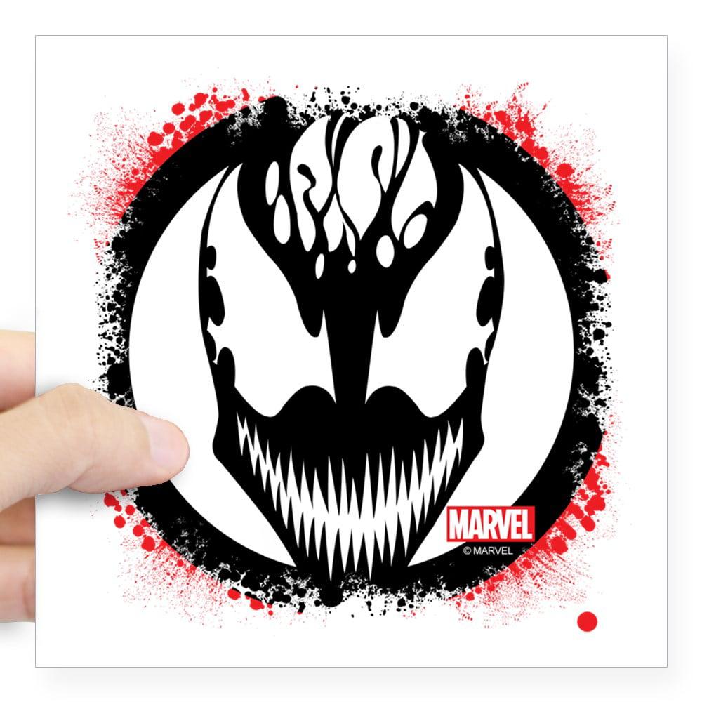 CafePress I Love Lucy Hot Square Sticker 3 X 3 Square Sticker 73309447
