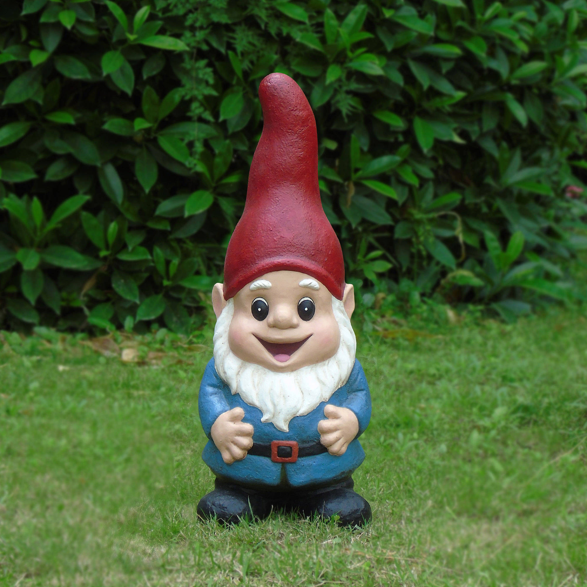 22 Large Red Gnome Walmartcom