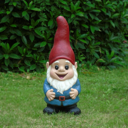 Generic 22 Large Red Gnome