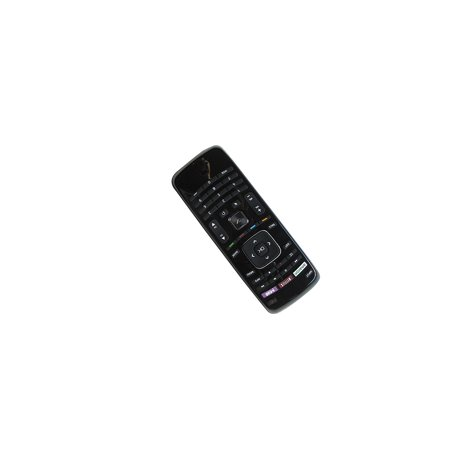 HCDZ Replacement Remote Control for Vizio VL420M VL470M E370A0 LCD LED PLASMA HDTV TV ()