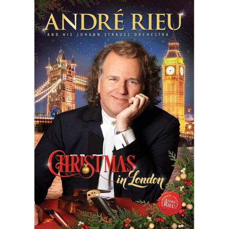 Christmas in London (DVD)