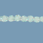 """Expo Int'l Rosettes Sequin Trim Pack of 36"""""""