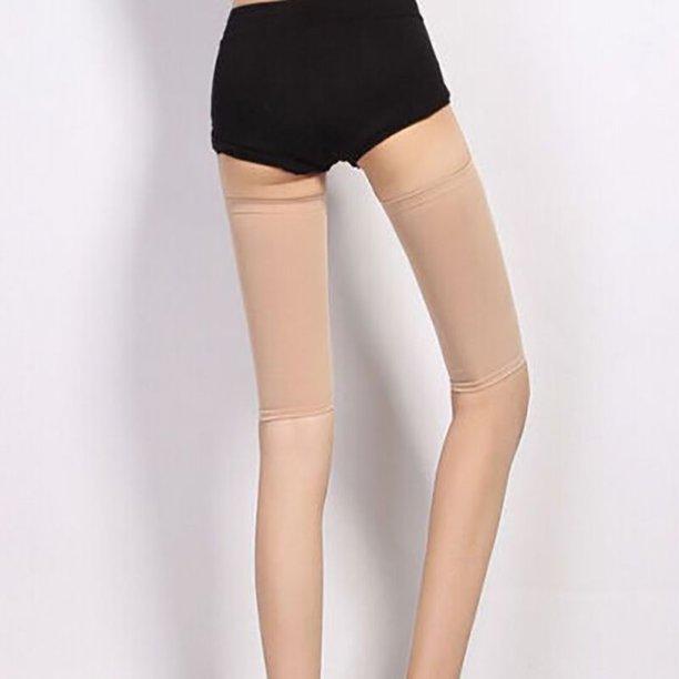 Hot Sale Women Slimmer Leg Shaper Shapewear Burn Fat