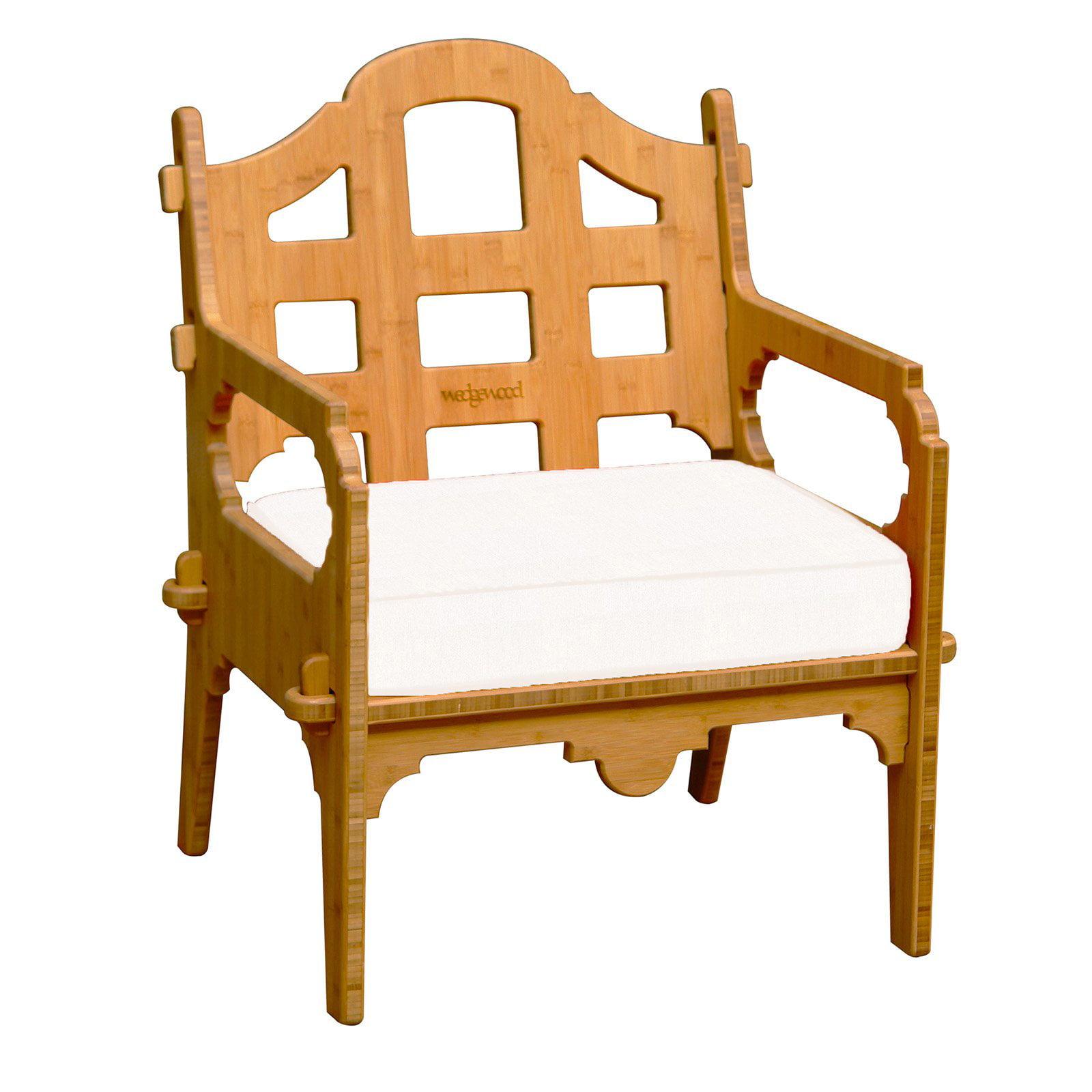 Wedgewood Furniture Palladian Outdoor Lounge Chair