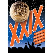 Mystery Science Theater 3000 Xxix [dvd 4discs ff] (Gaiam Americas) by