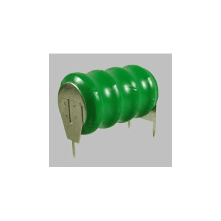 Replacement for RADIOMETER AMERICA TCM-3 CO2 CUTANEOUS MONITOR BATTERY replacement battery