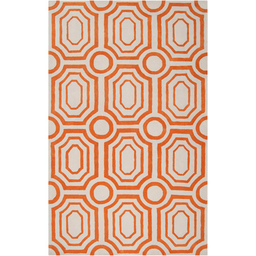 Art of Knot Nectar Polyester Area Rug