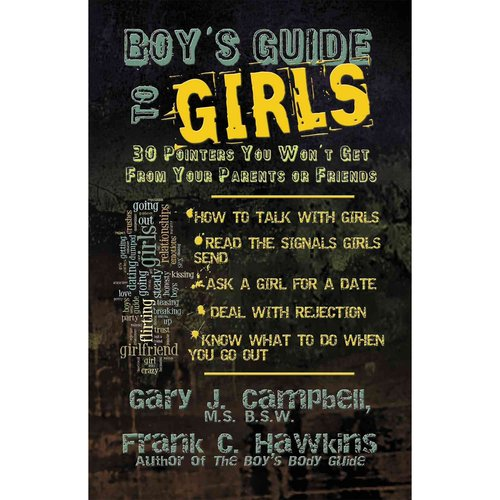 Boy's Guide to Girls