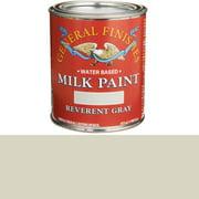 General Finishes Reverent Gray Milk Paint, Pint