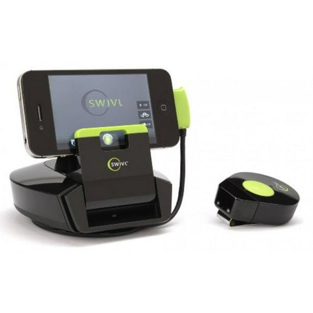 Swivl Personal Cameraman Hands Free Control With Wireless Mic For Ios Devices Or Pocket Cameras Walmart Com Walmart Com