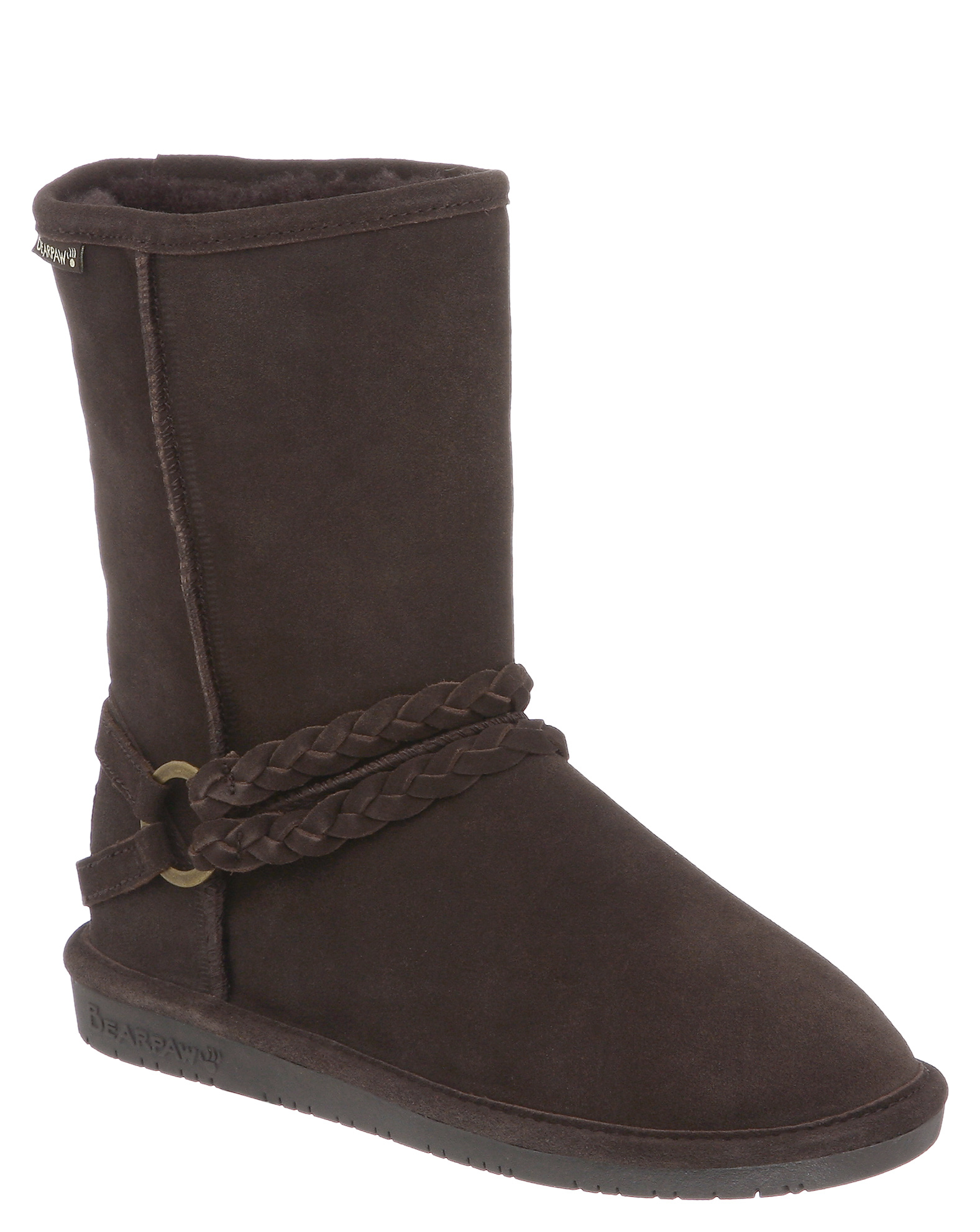 Click here to buy Bearpaw Women