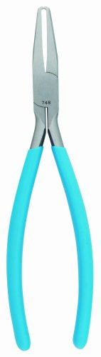 "Channellock 748 8"" Long Reach End Cutter Pliers by Channellock"