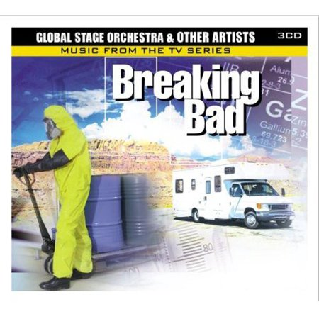 Perform Music from TV Series Breaking Bad Soundtrack