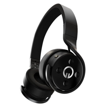 e425149265b Muzik One Wireless HD Smart Headphones - Walmart.com
