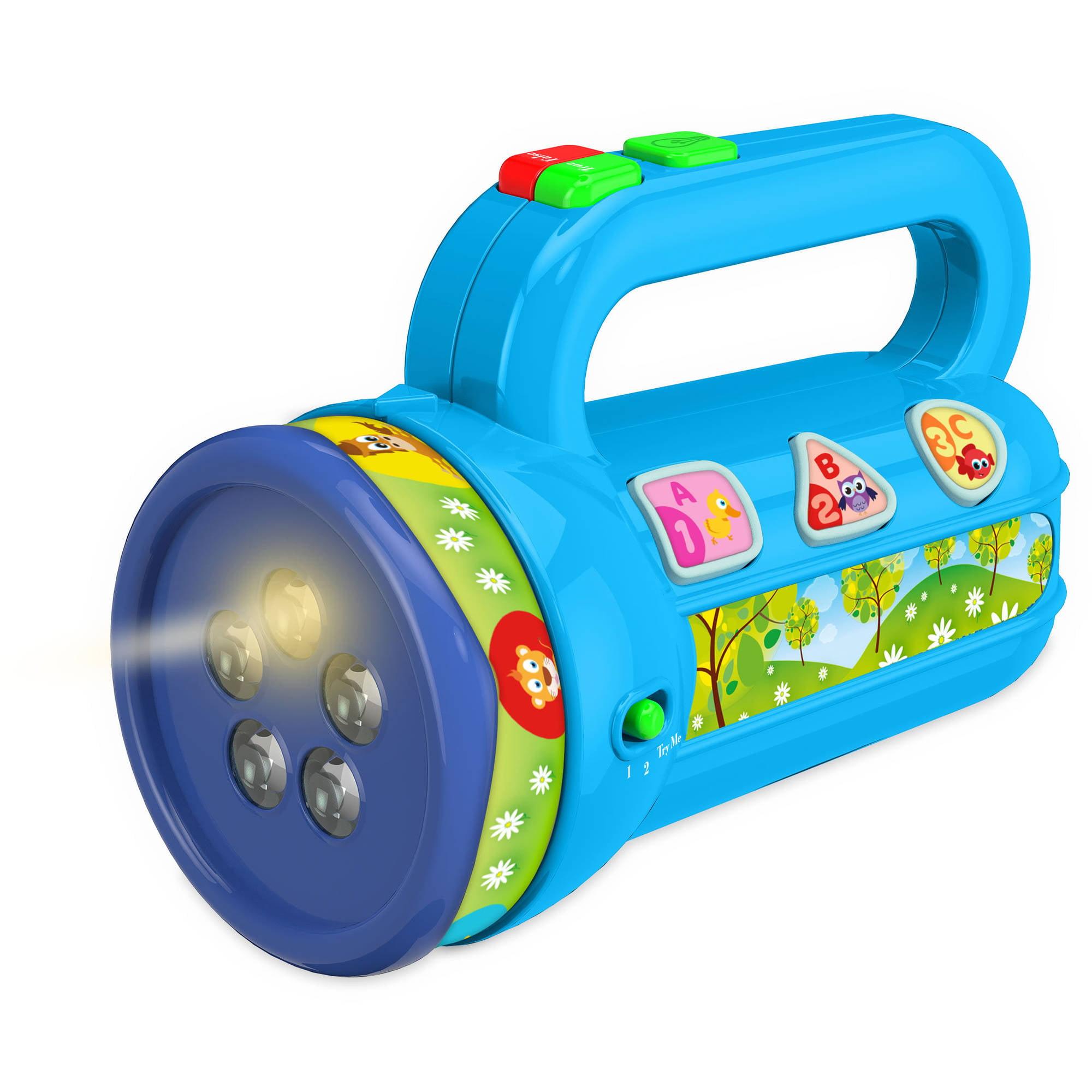 Kidz Delight Tech-Too My Fun N Learn Projector