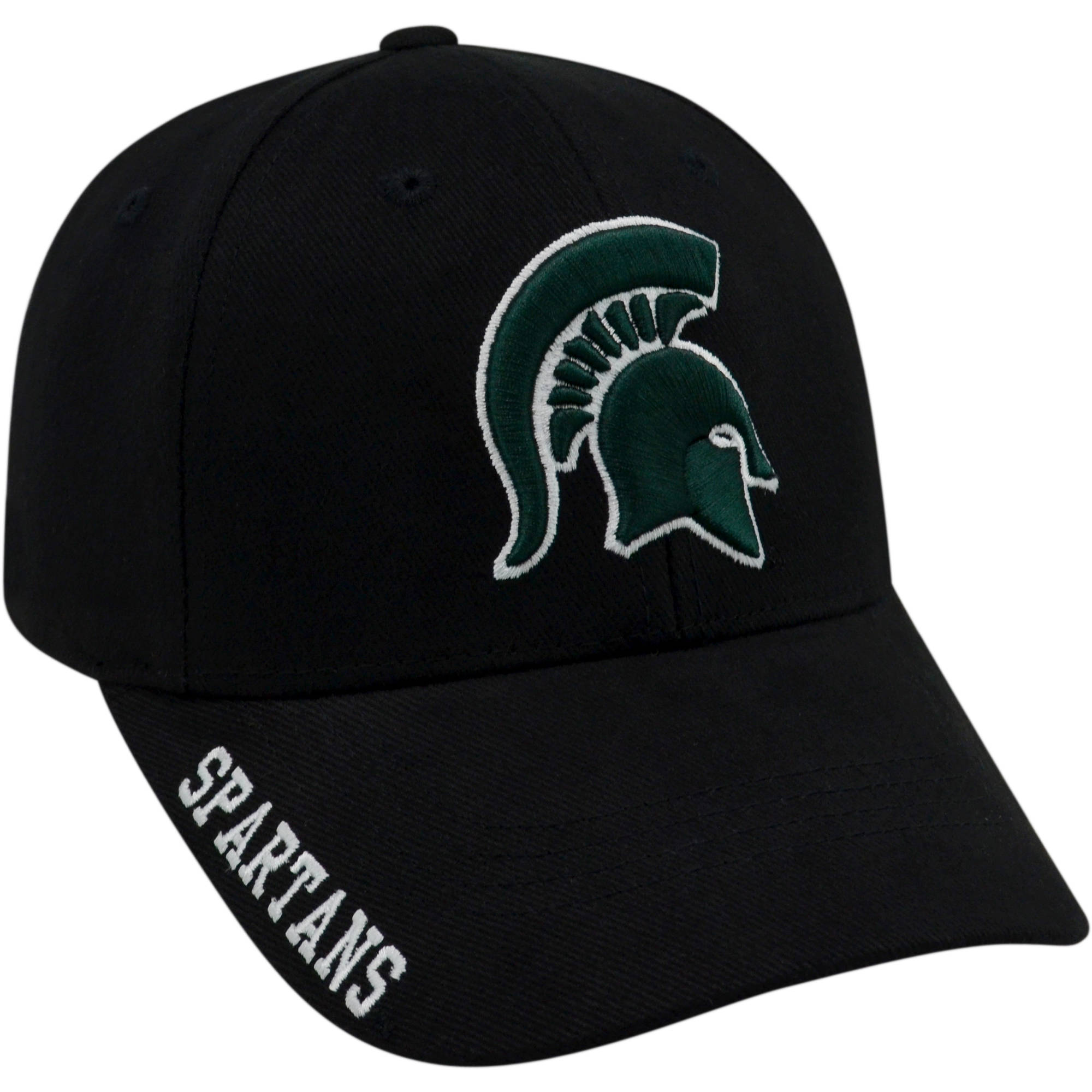 NCAA Men's Michigan State Spartans Home Cap
