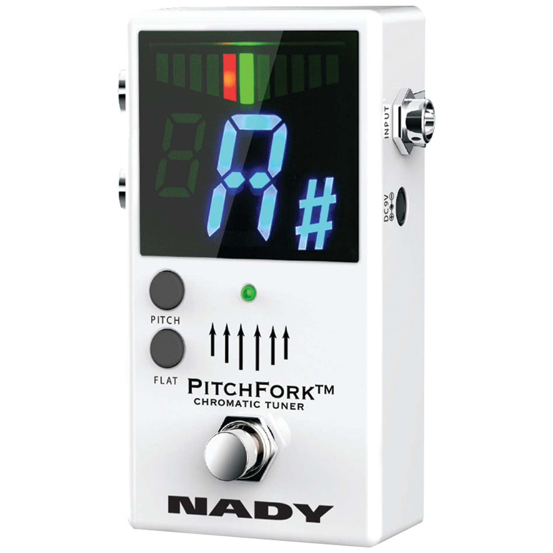 Nady PITCHFORK PitchFork Chromatic Stage Tuner