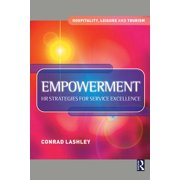 Empowerment: HR Strategies for Service Excellence - eBook