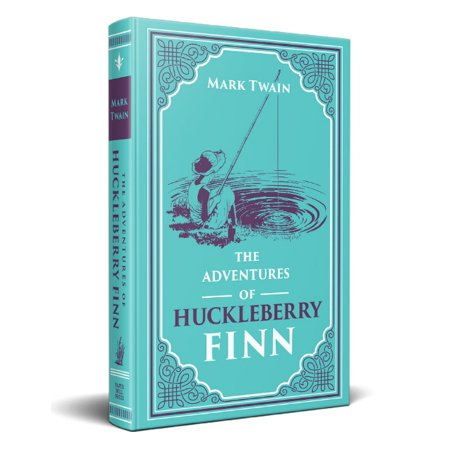 The Adventures of Huckleberry Finn (Paper Mill Classics)
