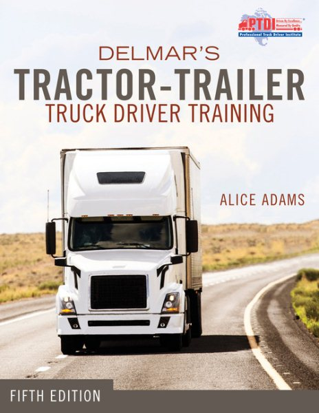 Tractor-trailer Truck Driver Training by