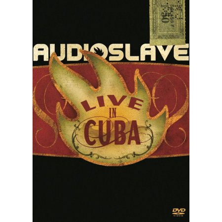 Image of Live in Cuba