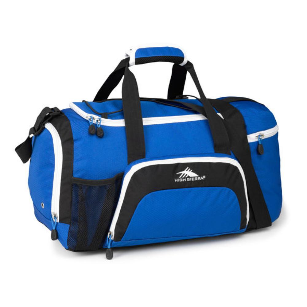 High Sierra Crossport 2 Ringleader Duffel Bag