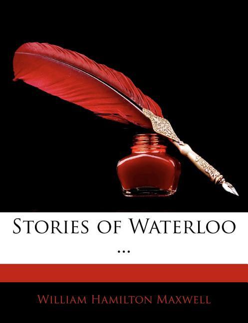 stories of waterloo     - walmart com